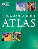 Scoffham, Stephen - Longman School Atlas - 9781405822640 - V9781405822640