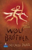 Paver, Michelle - Wolf Brother (Hardcover Educational Edition) - 9781405822718 - V9781405822718