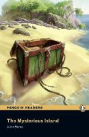 Verne, Jules - Mysterious Island, The, Level 2, Penguin Readers (2nd Edition) (Penguin Active Readers, Level 2) - 9781405842891 - V9781405842891