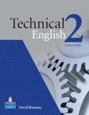 Bonamy, David - Technical English: Course Book Level 2 - 9781405845540 - V9781405845540