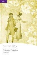 Austen, Jane - Pride and Prejudice, Level 5, Penguin Readers (2nd Edition) (Penguin Readers, Level 5) - 9781405862462 - V9781405862462