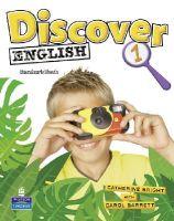 Bright, Catherine; Barrett, Carol - Discover English Global 1 Teacher's Book - 9781405866316 - V9781405866316