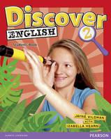 Hearn, Izabella; Wildman, Jayne - Discover English Global 2 Student's Book - 9781405866378 - V9781405866378