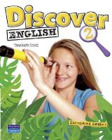 Bright, Catherine - Discover English Global 2 Teacher's Book - 9781405866408 - V9781405866408