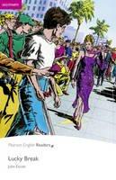 Pearson Education, - - Lucky Break, EasyStart, Penguin Readers (2nd Edition) (Penguin Readers, Easystart) - 9781405876711 - V9781405876711