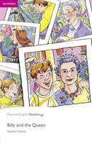 Rabley, Stephen - Billy and the Queen Book/CD Pack - 9781405880558 - V9781405880558