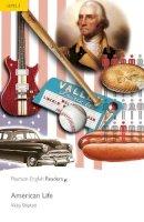Pearson Education, - - American Life, Level 2, Penguin Readers (2nd Edition) (Penguin Readers, Level 2) - 9781405881555 - V9781405881555