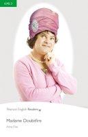 Anne Fine - Madame Doubtfire: Level 3, RLA (Penguin Longman Penguin Readers) - 9781405881920 - V9781405881920