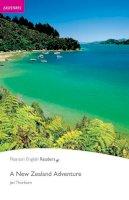 Thorburn, Jan - A New Zealand Adventure: Easystarts (Penguin Readers (Graded Readers)) - 9781405882774 - V9781405882774