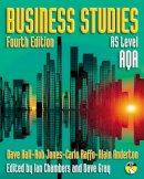 Dave Gray - AQA AS Business Studies - 9781405892209 - V9781405892209
