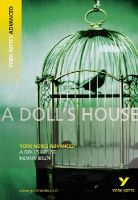 Ibsen, Henrik - A Doll's House (York Notes Advanced) - 9781405896153 - V9781405896153