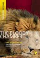 Angela Carter - The Bloody Chamber (York Notes Advanced) - 9781405896160 - V9781405896160