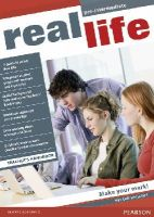 Williams, Melanie - Real Life Global Pre-Intermediate Teacher's Handbook - 9781405897167 - V9781405897167