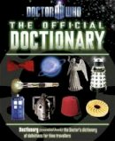 Richards, Justin - Doctor Who: Doctionary (Doctor Who (BBC Hardcover)) - 9781405908962 - V9781405908962