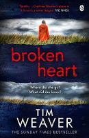 Weaver, Tim - Broken Heart - 9781405917827 - V9781405917827