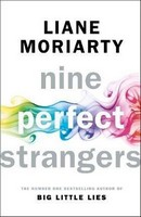 Moriarty, Liane - Nine Perfect Strangers - 9781405919463 - V9781405919463