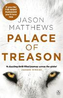 Matthews, Jason - Palace of Treason - 9781405920834 - V9781405920834