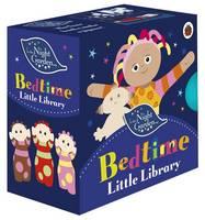 Davenport, Andrew - In the Night Garden: Bedtime Little Library - 9781405921190 - V9781405921190