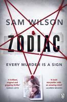 Wilson, Sam - Zodiac - 9781405921640 - V9781405921640