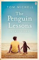 Michell, Tom - The Penguin Lessons - 9781405921800 - KSG0021688