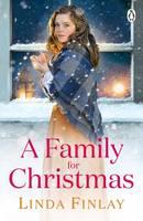 Finlay, Linda - A Family for Christmas - 9781405922043 - V9781405922043
