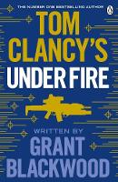 Blackwood, Grant - Tom Clancy's Under Fire - 9781405922142 - V9781405922142