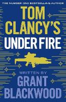 Grant Blackwood - Tom Clancy's Under Fire - 9781405922159 - V9781405922159