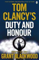 Blackwood, Grant - Tom Clancy's Duty and Honour - 9781405922289 - V9781405922289