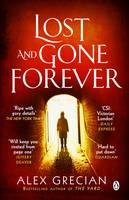 Grecian, Alex - Lost and Gone Forever (Scotland Yard Murder Squad) - 9781405922364 - V9781405922364