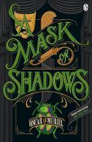 de Muriel, Oscar - A Mask of Shadows: Frey & McGray Book 3 (A Case for Frey & Mcgray) - 9781405926225 - V9781405926225