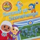 - Go Jetters: Summer at Stonehenge - 9781405926379 - V9781405926379