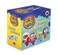 Go Jetters - Go Jetters: Little Library - 9781405929516 - V9781405929516