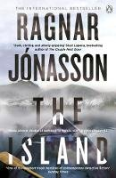 Jónasson, Ragnar - The Island: Hidden Iceland Series, Book Two - 9781405930826 - 9781405930826