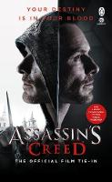 Golden, Christie - Assassin's Creed: The Official Film Tie-In - 9781405931526 - V9781405931526