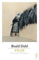 Dahl, Roald - Fear - 9781405933216 - V9781405933216