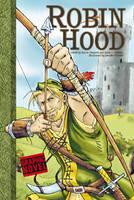 Aaron Shepard, Anne L. Watson - Robin Hood (Graphic Revolve) - 9781406213515 - V9781406213515