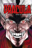 Burgan, Michael - Dracula (Graphic Revolve) - 9781406213560 - V9781406213560
