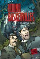 Lemke, Donald - Hound of the Baskervilles (Graphic Revolve) - 9781406213584 - V9781406213584