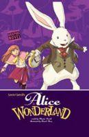 Carroll,Lewis - Alice in Wonderland (Graphic Revolve) - 9781406214185 - V9781406214185