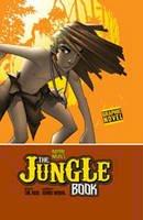 Bowen, Carl - Jungle Book (Graphic Revolve) - 9781406214192 - V9781406214192