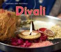 Dickmann, Nancy - Divali (Holidays and Festivals) - 9781406219258 - V9781406219258