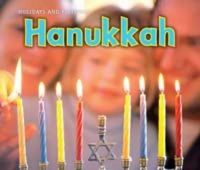 Dickmann, Nancy - Hanukkah (Holidays & Festivals) - 9781406219296 - V9781406219296