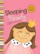 Blair, Eric - Sleeping Beauty (First Graphics: My First Classic Story) - 9781406226621 - V9781406226621
