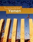 Blashfield, Jean F. - Yemen (Countries Around the World) - 9781406228120 - V9781406228120