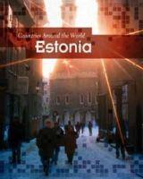 Spilsbury, Richard, Spilsbury, Louise - Estonia (Countries Around the World) - 9781406228229 - V9781406228229