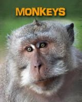 Throp, Claire - Monkeys (InfoSearch: Living in the Wild: Primates) - 9781406233124 - V9781406233124