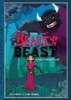 Dahl, Michael - Beauty and the Beast (Graphic Spin) - 9781406243178 - V9781406243178
