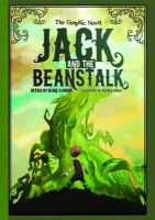 - Jack and the Beanstalk: The Graphic Novel (Graphic Spin) - 9781406243192 - V9781406243192