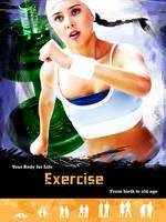 Spilsbury, Richard - Exercise (Your Body for Life) - 9781406250237 - V9781406250237