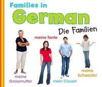 Nunn, Daniel - Families in German: Die Familien (World Languages: Family) (Multilingual Edition) - 9781406250879 - V9781406250879